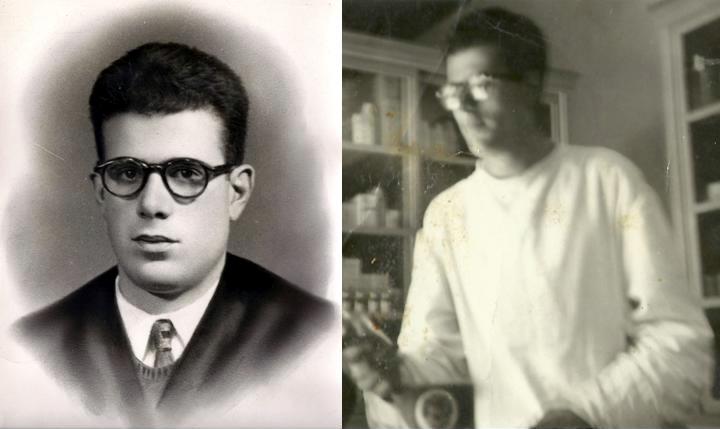 Antonio Rafael Batista Cruz