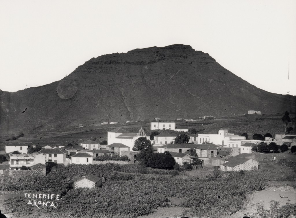 Arona 1890-1895