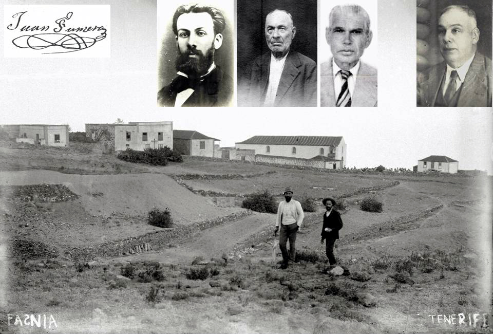 Fasnia-Juzgado Municipal