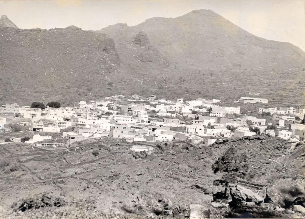 Pueblo de Tamaimo