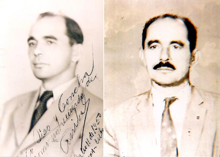 Aníbal Rodríguez Fariña