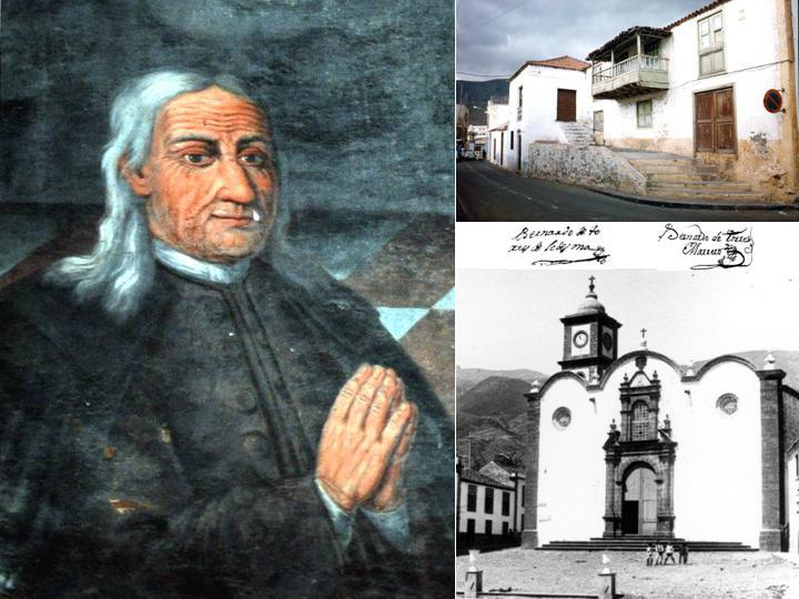 Bernardo de Torres Marrero