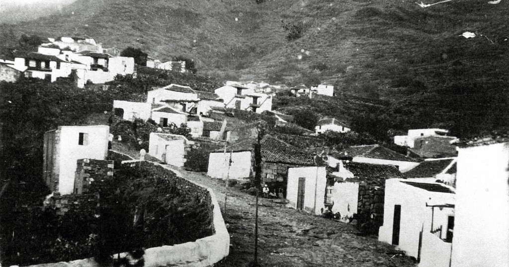 Foto 2B-Vista Igueste (Garabote 1939)