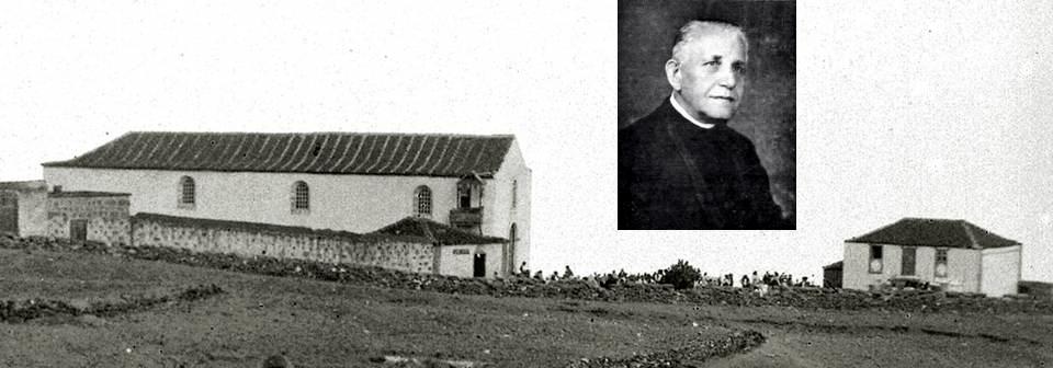 Fasnia-informe parroquia