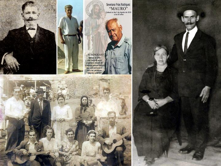 Los Gallegos-Escobonal