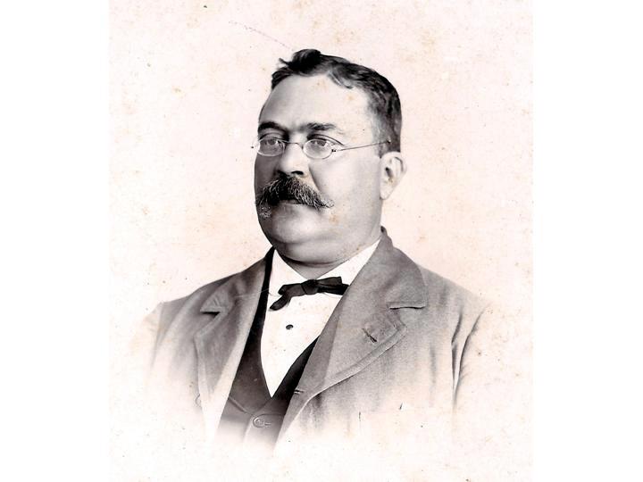 Miguel Alfonso González