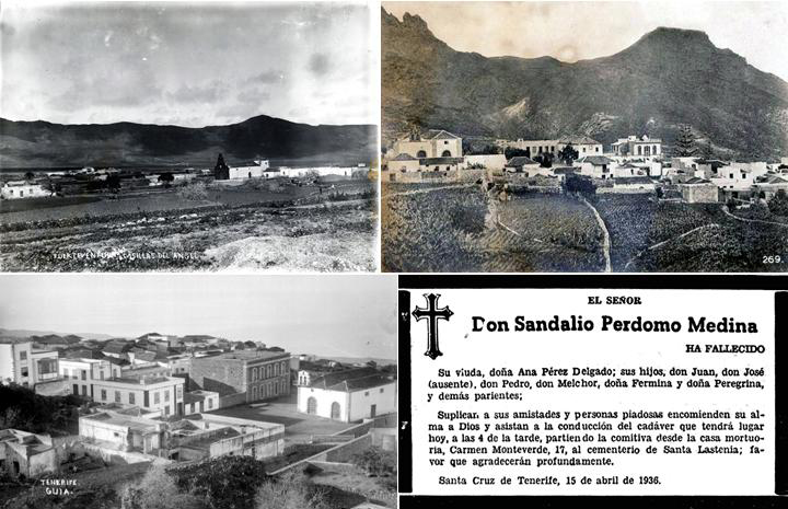 Sandalio Perdomo Medina