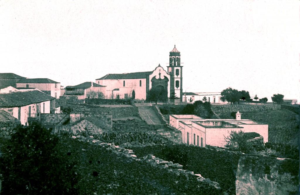 Lomo de Arico 1905-1910-B