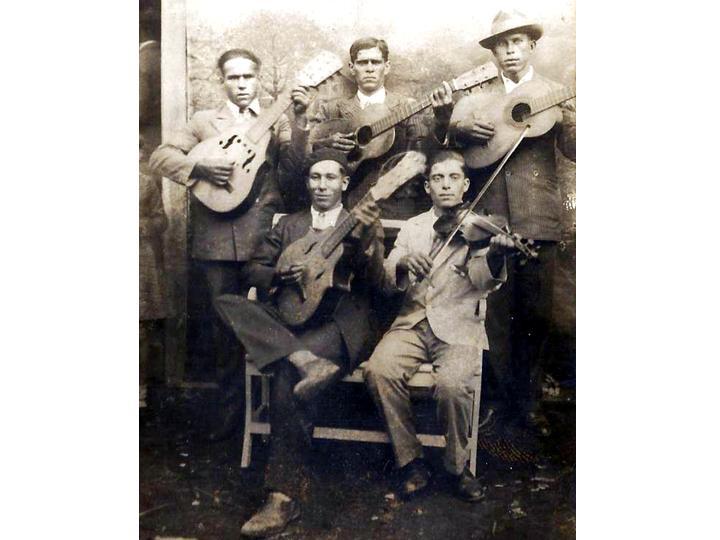 Orquesta Apolo