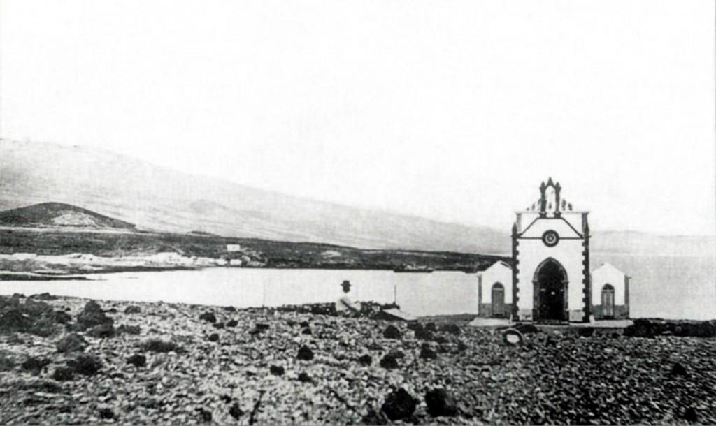 Arico-Punta de Abona