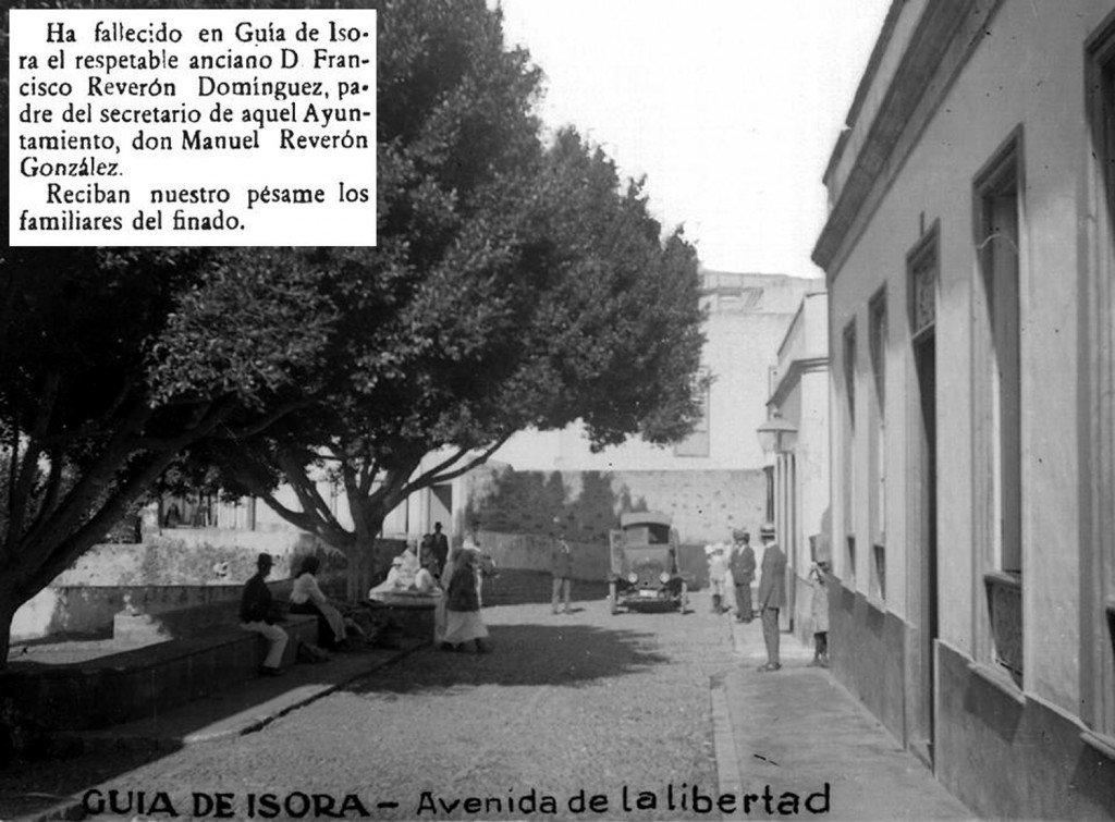Francisco Reverón Domínguez