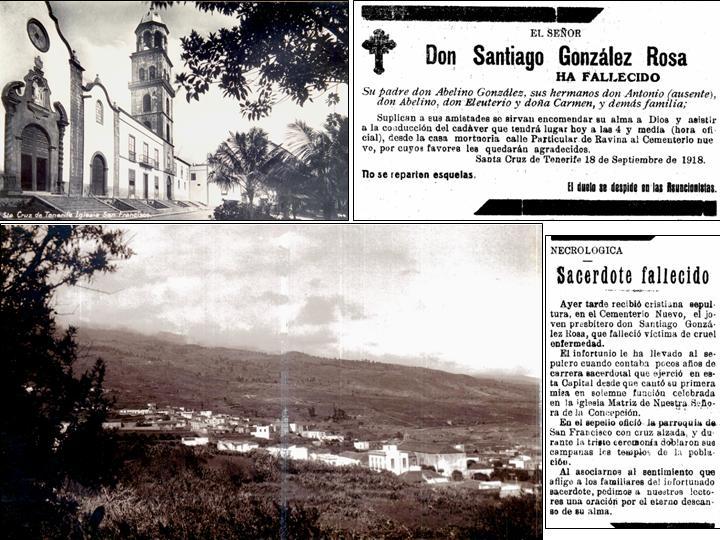 Santiago González Rosa