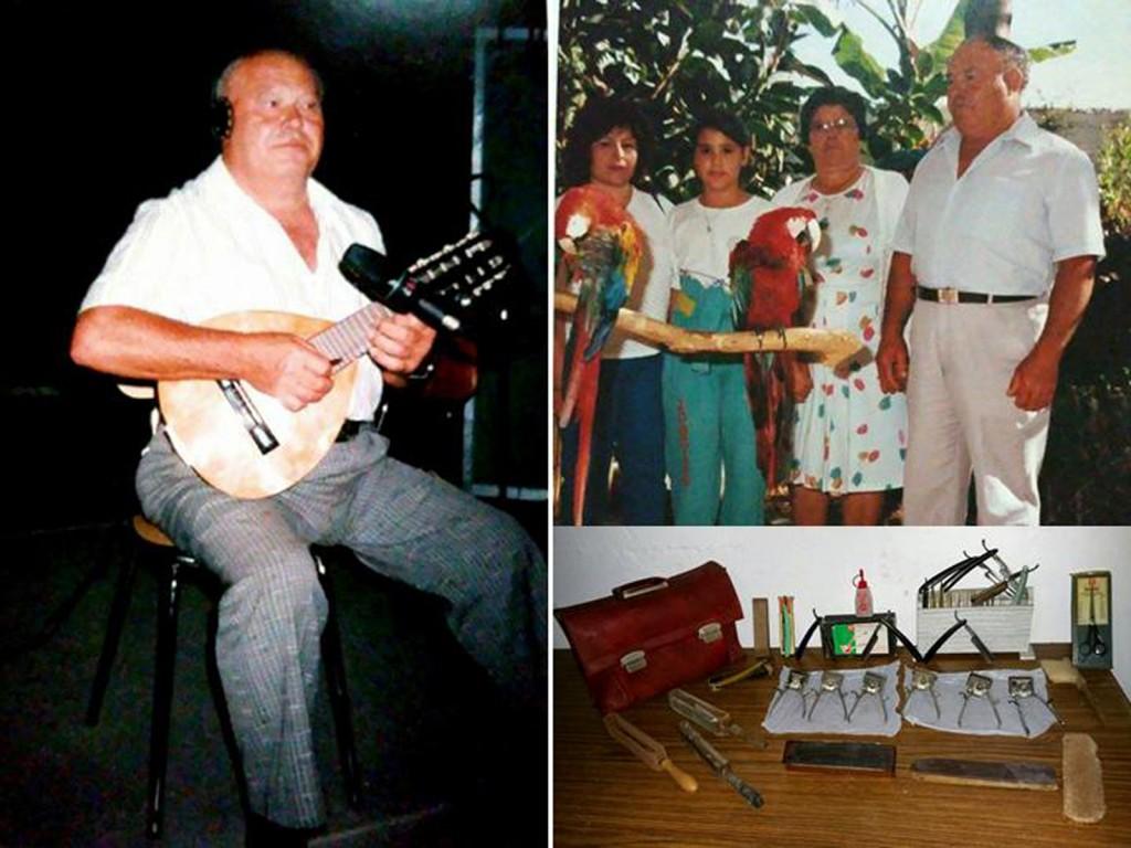Teodoro Campos Yanes