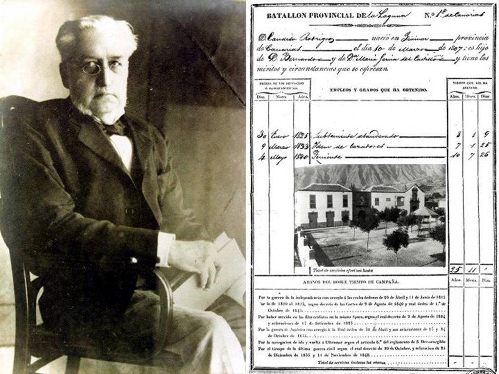 Cándido Rodríguez García