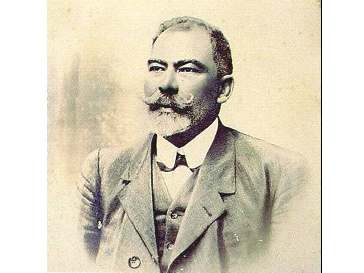 Luciano Alfonso Mejías