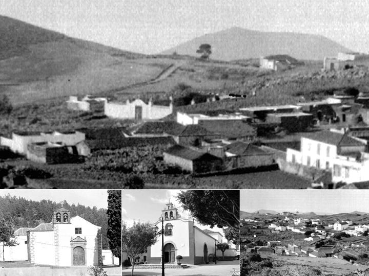 Arona-cementerio