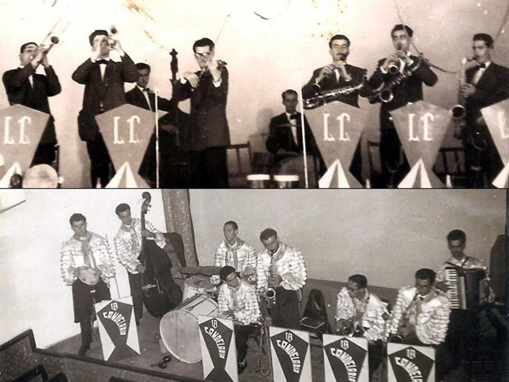 Orquesta La Candelaria-1