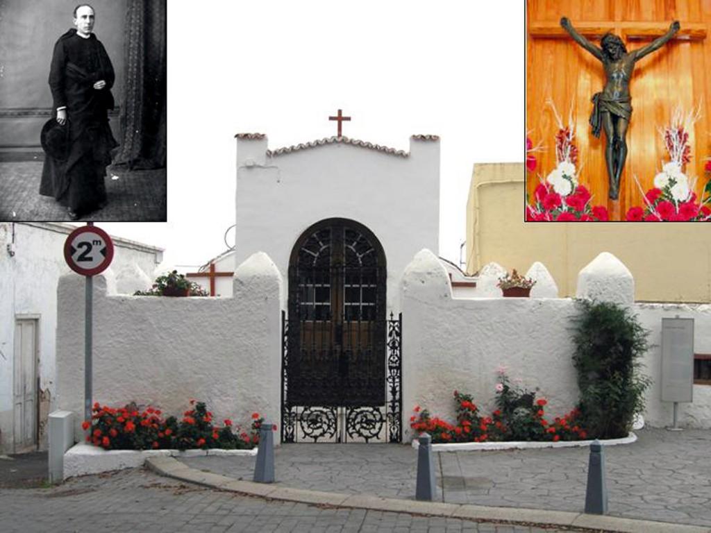 Capilla Cristo Negro-San Juan
