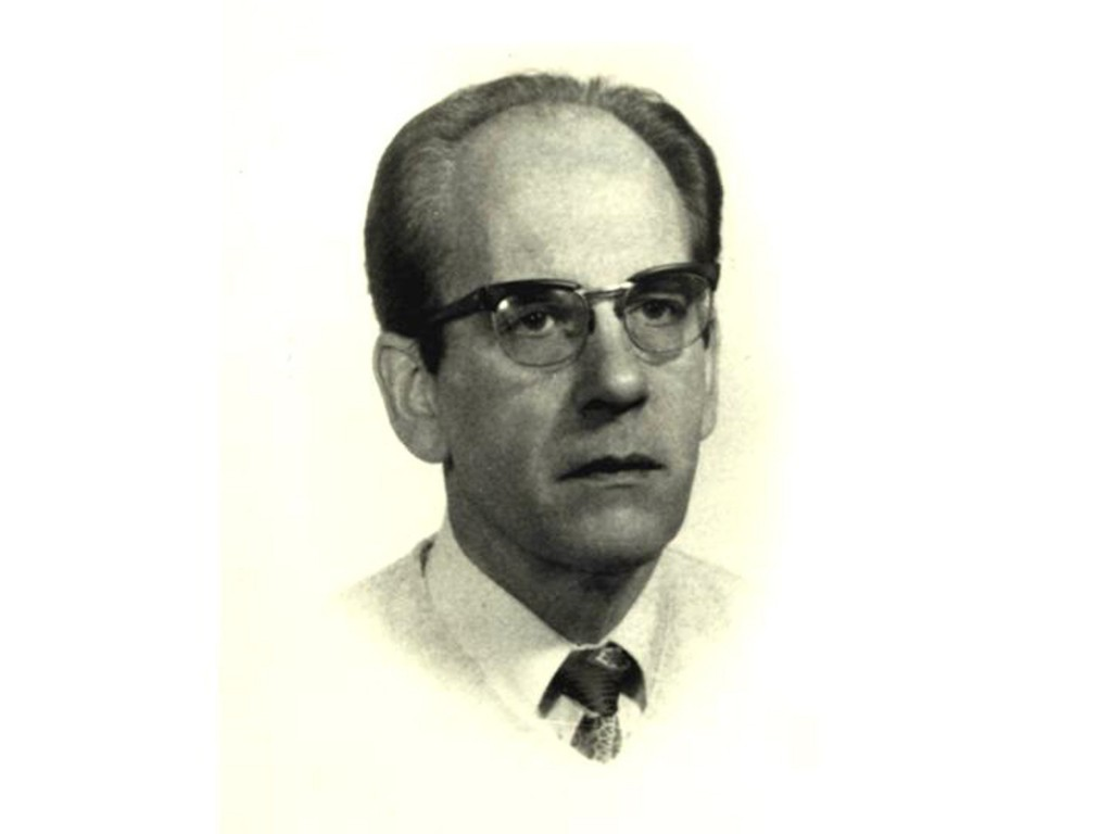 José Esquivel Marrero