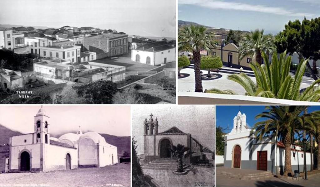 Guía Isora-cementerio