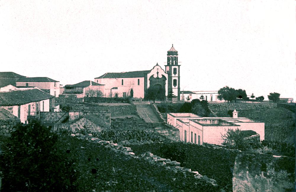 Arico-El Lomo 1905-1910-B