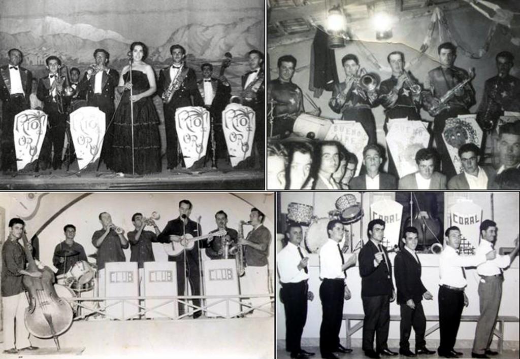 Orquestas Malpaís