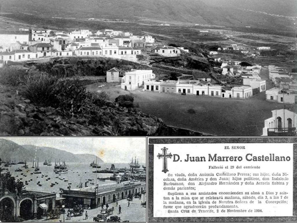 Juan Marrero Castellano