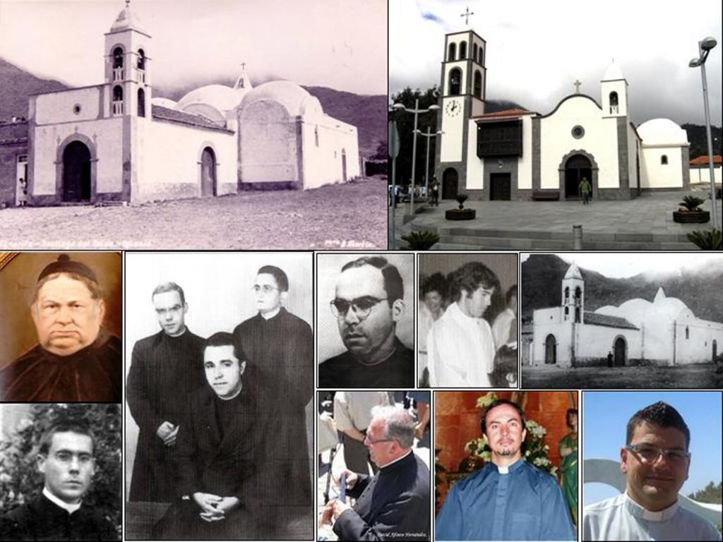 Santiago-párrocos