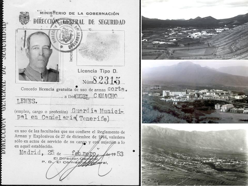 Ángel Camacho Lemes