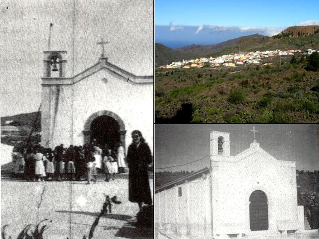 Arguayo-ermita